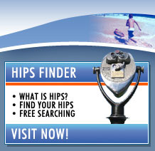 HIPS Finder - Search